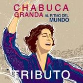 Tributo Chabuca Granda al Ritmo del Mundo by Various Artists