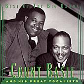 Count Basie and His Great Vocalists by Count Basie