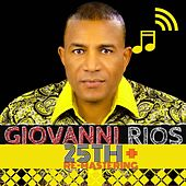 25th + (Remastered) de Giovanni Rios