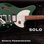 Solo de Sergio Pommerening