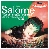 Richard Strauss: Salome de Sir Georg Solti