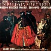 Verdi: Un ballo in maschera de Sir Georg Solti