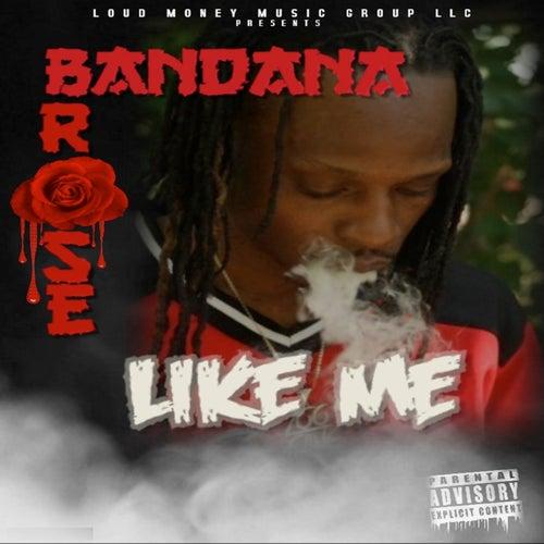 Like Me von Bandana Rose