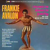 Muscle Beach Party And Other Motion Picture Songs de Frankie Avalon