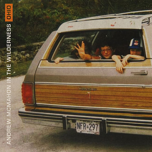 Ohio by Andrew McMahon in the Wilderness