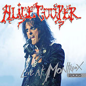 Live At Montreux 2005 de Alice Cooper