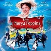 Mary Poppins (Original Motion Picture Soundtrack) de Various Artists
