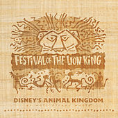 Festival of the Lion King by Various Artists