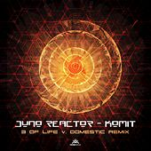 Komit by Juno Reactor