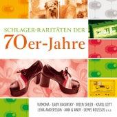 Schlager-Raritäten der 70er-Jahre von Various Artists