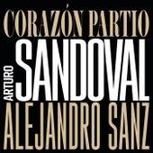 Corazón Partio de Arturo Sandoval