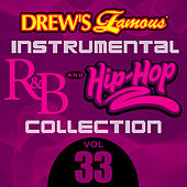 Drew's Famous Instrumental R&B And Hip-Hop Collection (Vol. 33) de Victory