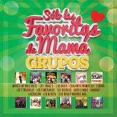 Sólo Las Favoritas De Mamá Grupos by Various Artists