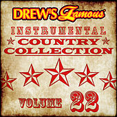 Drew's Famous Instrumental Country Collection (Vol. 22) de The Hit Crew(1)