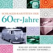 Schlager-Raritäten der 60er-Jahre de Various Artists