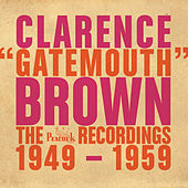 The Peacock Recordings: 1949-1959 by Clarence