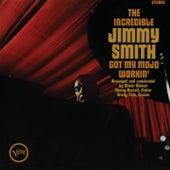 Got My Mojo Workin' by Jimmy Smith