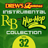 Drew's Famous Instrumental R&B And Hip-Hop Collection (Vol. 32) de Victory