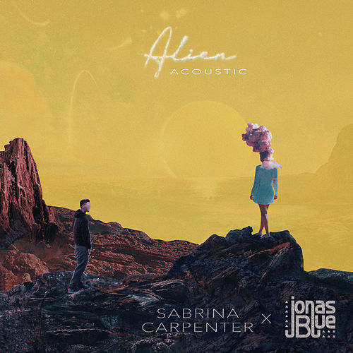 Alien (Acoustic) von Sabrina Carpenter