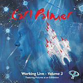 Working Live (Vol.3) de Carl Palmer