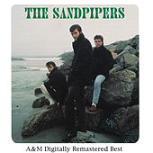 A&M Digitally Remastered Best by The Sandpipers