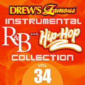 Drew's Famous Instrumental R&B And Hip-Hop Collection (Vol. 34) by Victory