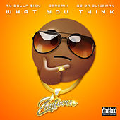 What You Think de Zaytoven