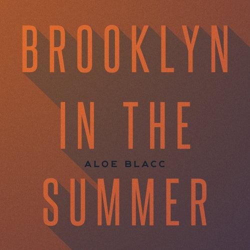 Brooklyn In The Summer von Aloe Blacc