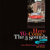 Here We Come (Remastered) by The Three Sounds