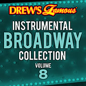 Drew's Famous Instrumental Broadway Collection (Vol. 8) de The Hit Crew(1)