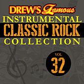 Drew's Famous Instrumental Classic Rock Collection (Vol. 32) de Victory