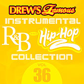 Drew's Famous Instrumental R&B And Hip-Hop Collection (Vol. 36) by Victory