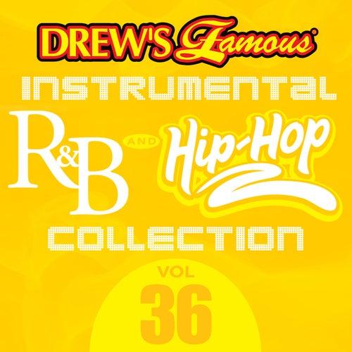 Drew's Famous Instrumental R&B And Hip-Hop Collection (Vol. 36) de Victory