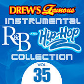Drew's Famous Instrumental R&B And Hip-Hop Collection (Vol. 35) by Victory