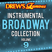 Drew's Famous Instrumental Broadway Collection (Vol. 9) de The Hit Crew(1)
