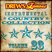 Drew's Famous Instrumental Country Collection (Vol. 23) by The Hit Crew(1)