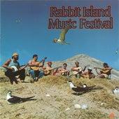 Rabbit Island Music Festival by Gabby Pahinui
