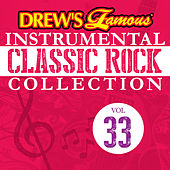 Drew's Famous Instrumental Classic Rock Collection (Vol. 33) by Victory