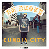 Cumbia City by Dusty