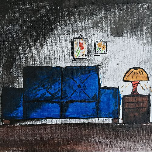 Sofá de Sala by Bryan Behr