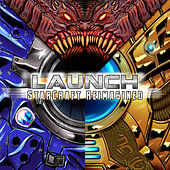 LAUNCH: StarCraft Reimagined by Various Artists