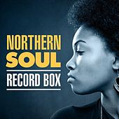 Northern Soul Record Box by Various Artists