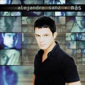 Más: 20 Aniversario de Alejandro Sanz