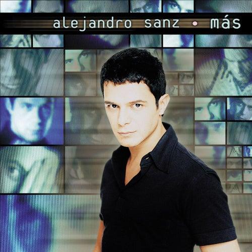Más: 20 Aniversario by Alejandro Sanz