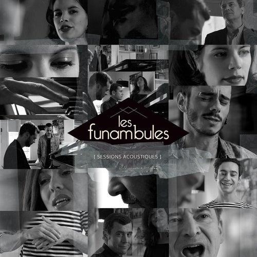 Sessions acoustiques by Les Funambules