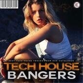 Tech House Bangers, Vol. 4 de Various Artists