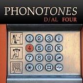 Phonotones - Dial 4 de Various Artists