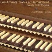 Les Amants Trahis at Harpsichord de Camila Pinto Pereira