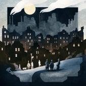 The Haunted World of Danny & the Moonlighters de Danny