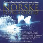 Norske Popklassikere by London Symphony Orchestra